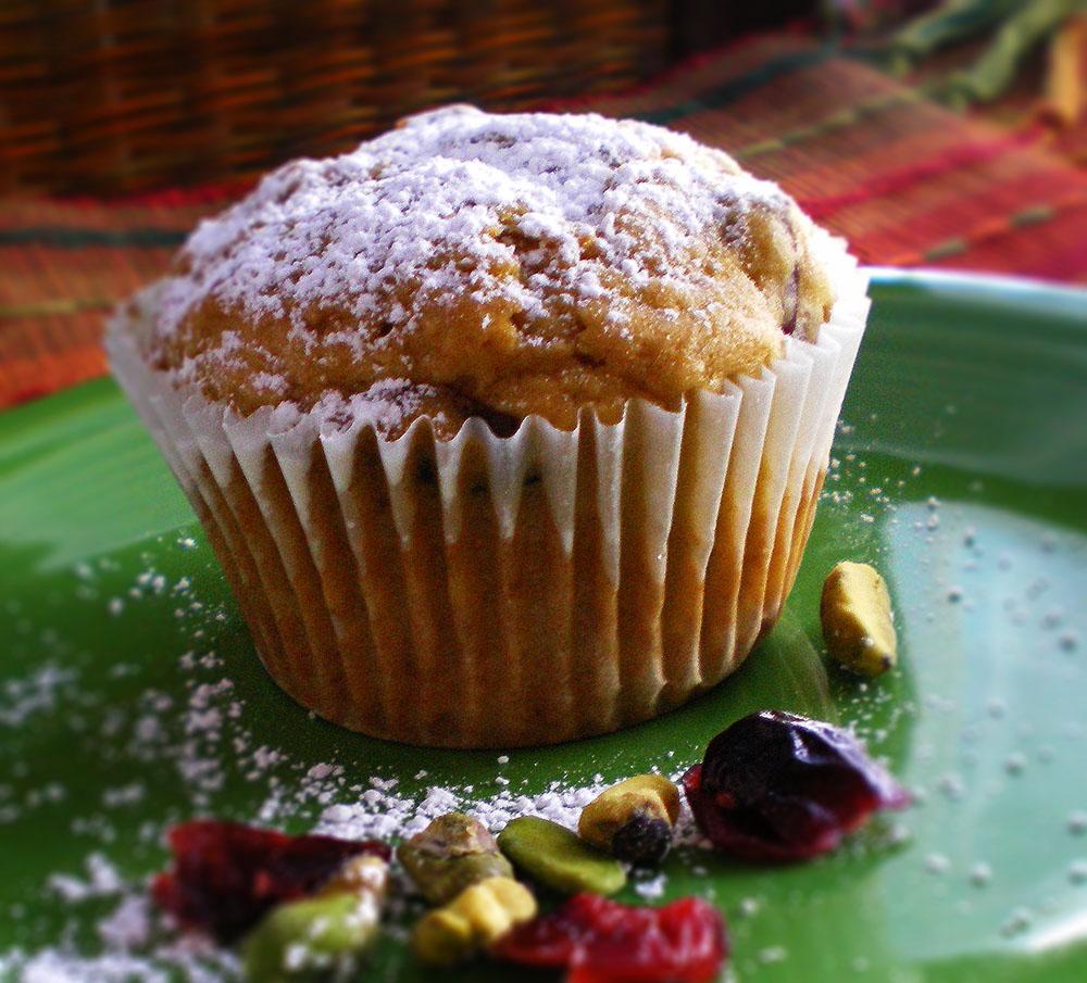 PCOP Muffin