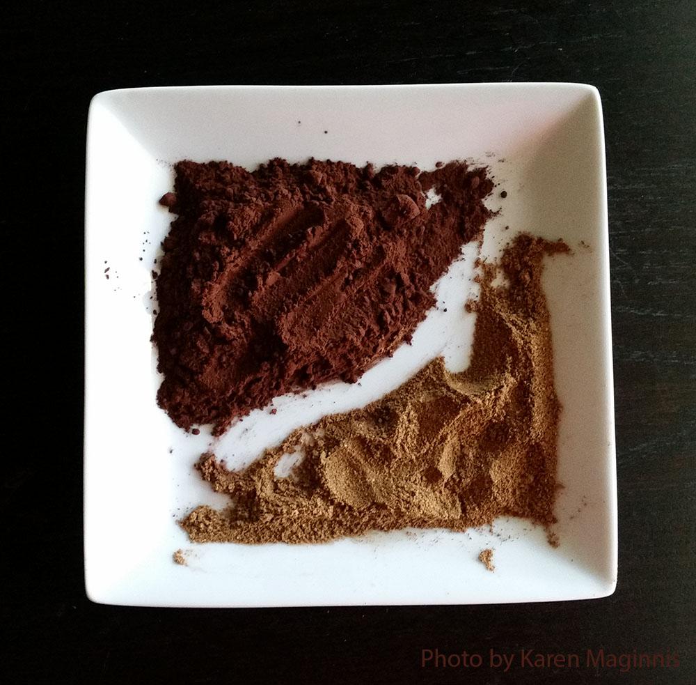ChocolateSpiceCake 1